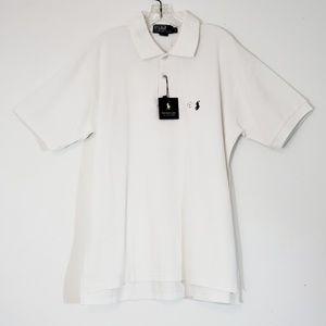 Polo by Ralph Lauren Mesh Polo Shirt